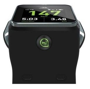 Смарт часы ADIDAS Micoach Smart Run size NS (G76792) - 2