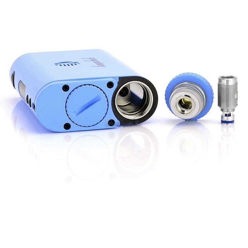 Стартовый набор Kangertech Nebox Starter Kit Blue (KRNBK30) - 4