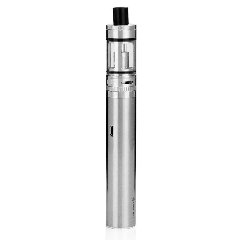 Стартовый набор Kangertech Subvod Mega TC Kit Silver (KRSMTCKSL) - 2