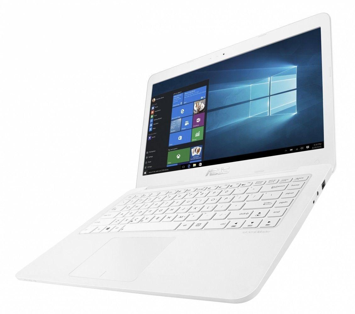 Ноутбук Asus EeeBook E502SA (E502SA-XO001D) White - 1