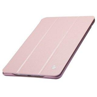 Чехол-книжка для iPad Jison Classic Smart Case for iPad mini Retina 2/3 (JS-IDM-01H35) Pink - 4
