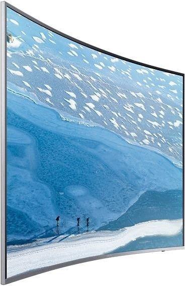 Телевизор Samsung UE55KU6500 - 5