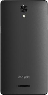 Мобильный телефон Coolpad Modena 2 Grey - 1