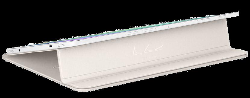 "Чехол Samsung для Samsung Galaxy Tab S2 9.7"" White (EF-BT810PWEGRU) - 2"