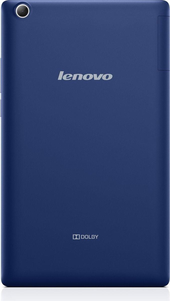 Планшет Lenovo Tab 2 A8-50LC 3G 16GB Blue (ZA050008UA) - 3
