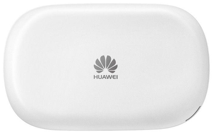 3G Wi-Fi роутер Интертелеком Huawei EC 5220u-1 - 2