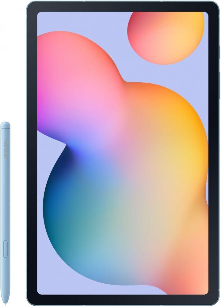Планшет Samsung Galaxy Tab S6 Lite Wi-Fi 64GB (SM-P610NZBASEK) Blue от Територія твоєї техніки - 7