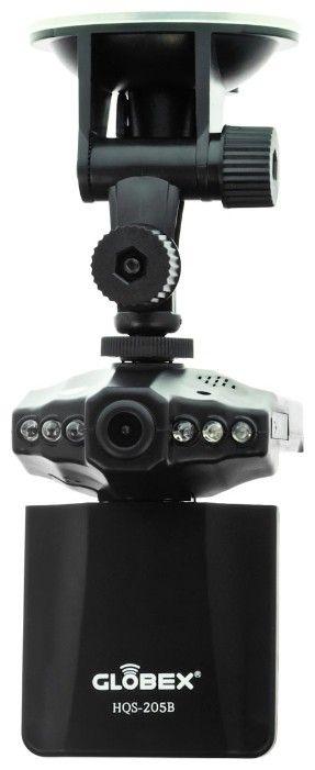 Видеорегистратор Globex HQS-205B - 3