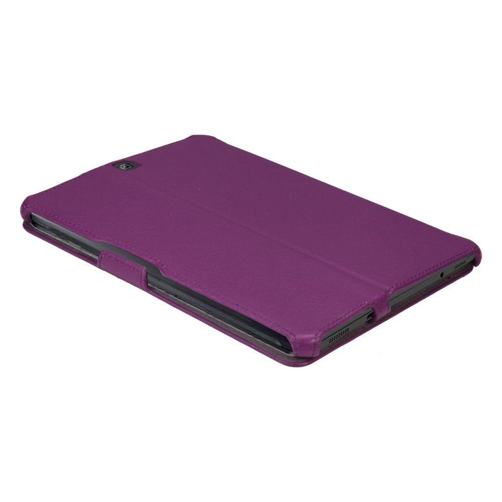 Обложка AIRON Premium для Samsung Galaxy Tab S 2 9.7 Purple - 5