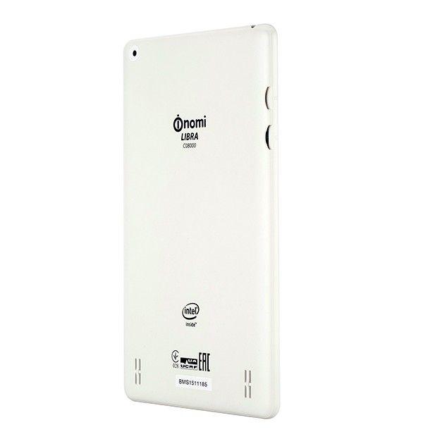 Планшет Nomi Ultra C10103 White - 2
