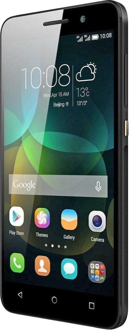 Мобильный телефон Huawei Honor 4C Black - 4