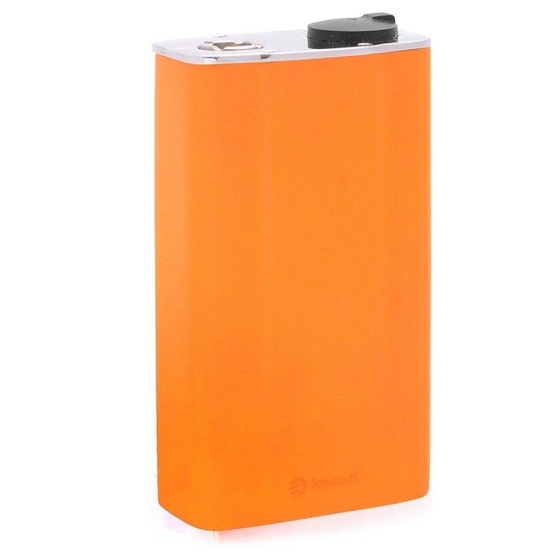 Батарейный мод Joyetech eVic Vtwo Battery Orange (JTEVTWBKOR) - 3