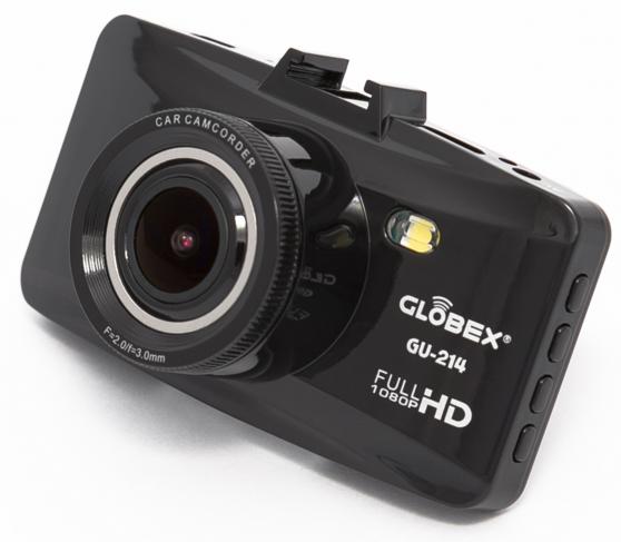 Видеорегистратор Globex GU-214 - 1