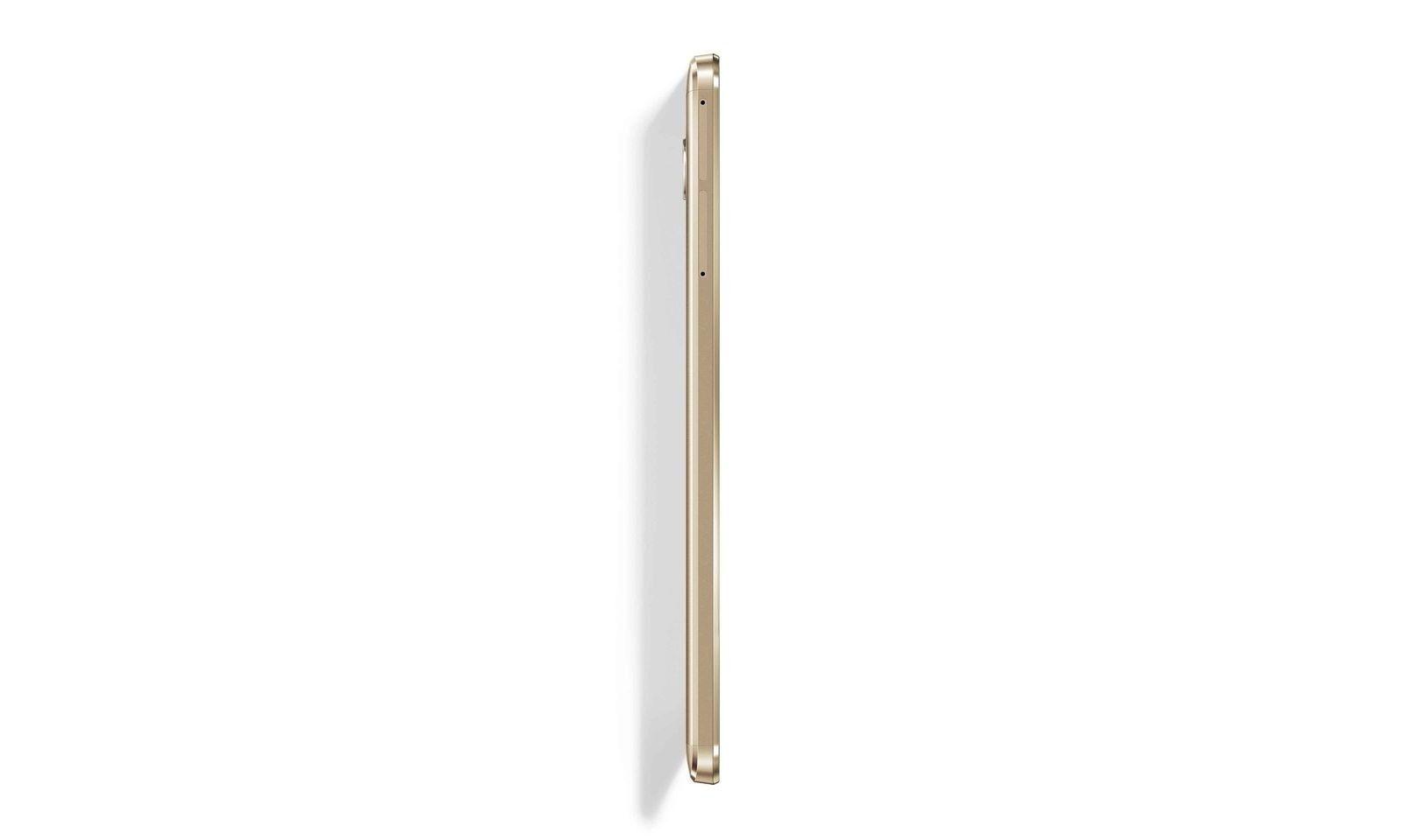 Мобильный телефон Huawei GR5 Dual Sim Gold - 2