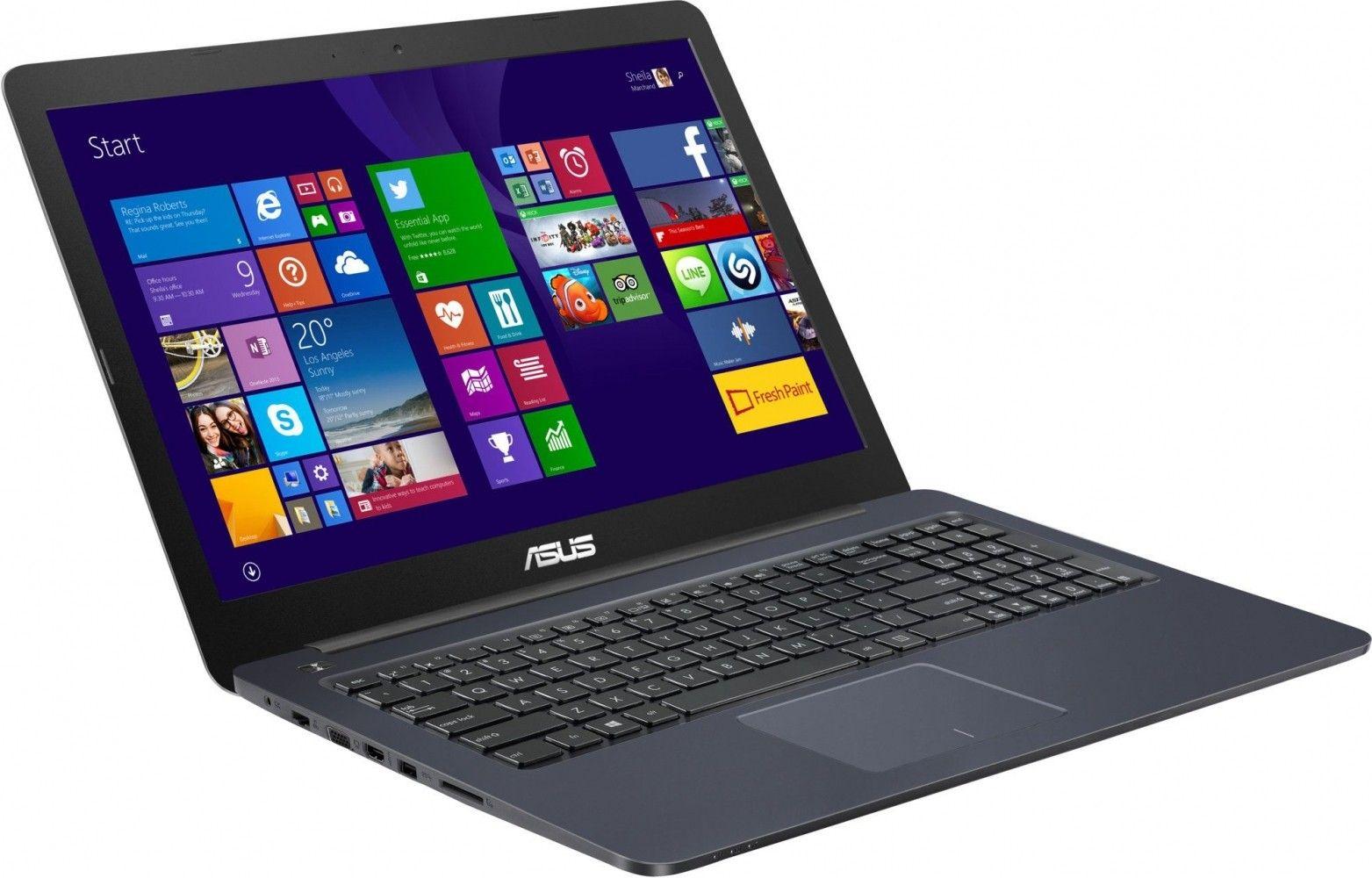 Ноутбук ASUS EeeBook E502MA (E502MA-XX0005B) - 2