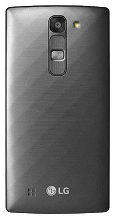 Мобильный телефон LG G4c Dual H522y Titan Silver - 1