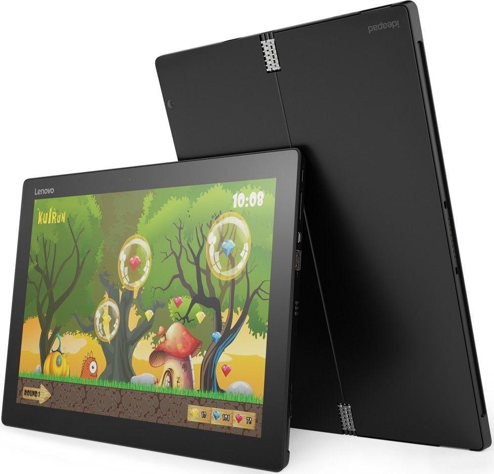 Ноутбук Lenovo IdeaPad Miix 700 Black (80QL00CFUA) - 4