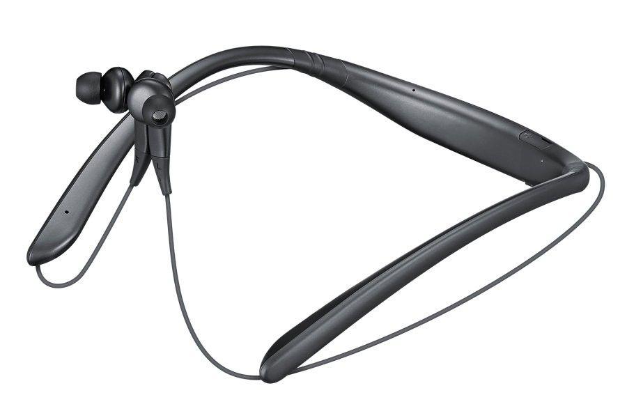 Наушники Samsung Level U Pro EO-BN920CBEGRU Black - 1