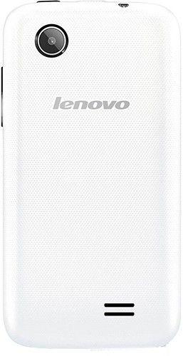 Мобильный телефон Lenovo A369i White - 1