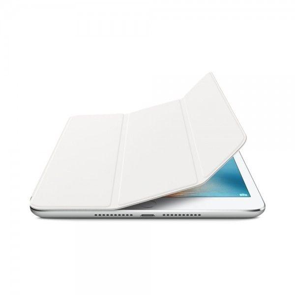 Чехол-книжка Apple Smart Cover для iPad mini 4 (MKLW2ZM/A) White - 2
