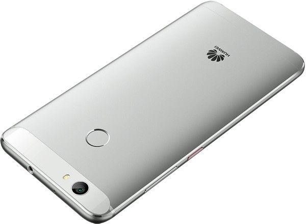 Мобильный телефон Huawei Nova Silver - 3
