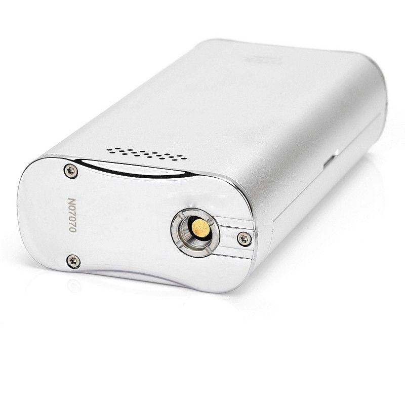 Батарейный мод ELEAF ISTICK 100W SILVER (EIS100WSL) - 3