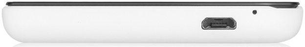 Мобильный телефон Prestigio MultiPhone 5453 Duo White - 2