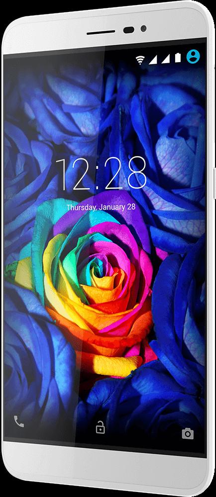 Мобильный телефон Coolpad Porto S White - 1