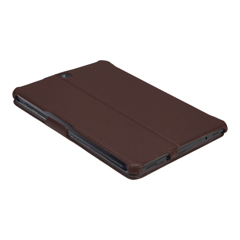 Обложка AIRON Premium для Samsung Galaxy Tab S 2 9.7 Brown - 5