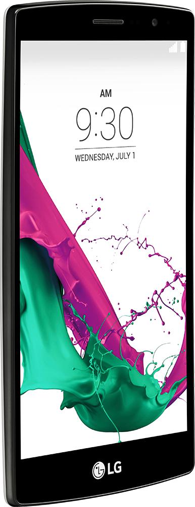 Мобильный телефон LG G4s Dual H734 White - 4