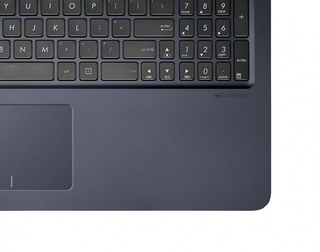 Ноутбук Asus EeeBook E502SA (E502SA-XO014D) Blue - 4
