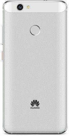 Мобильный телефон Huawei Nova Silver - 1