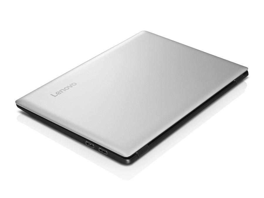 "Ноутбук Lenovo IdeaPad 100S (80R20069UA) Silver-Black 11.6"" - 2"