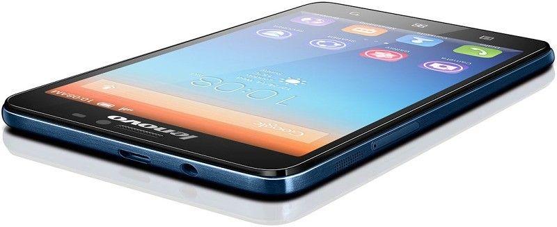 Мобильный телефон Lenovo IdeaPhone S850 Dark Blue - 2