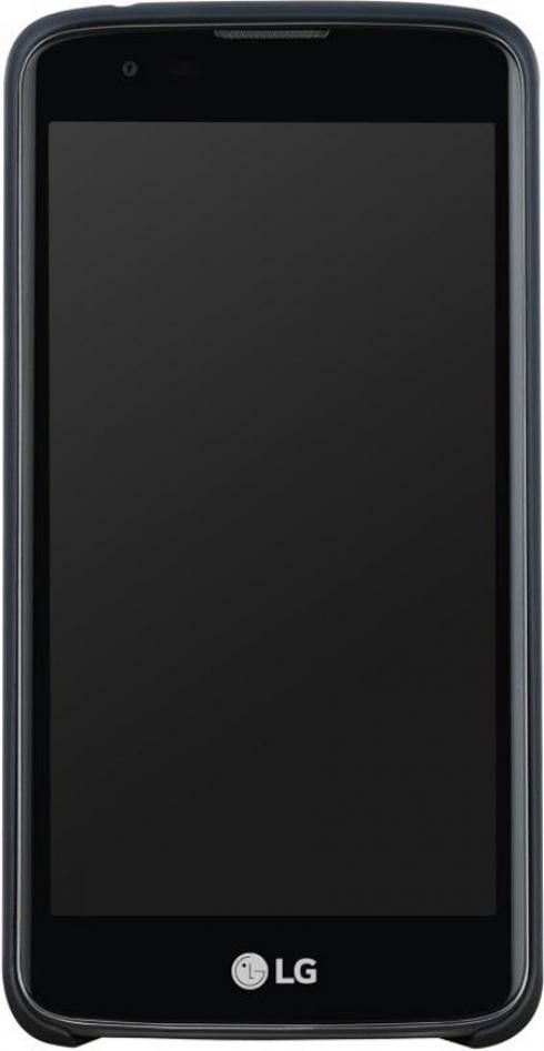 Чехол-книжка LG CSV-150 Blue для LG K7 (CSV-150.AGRABK) - 3