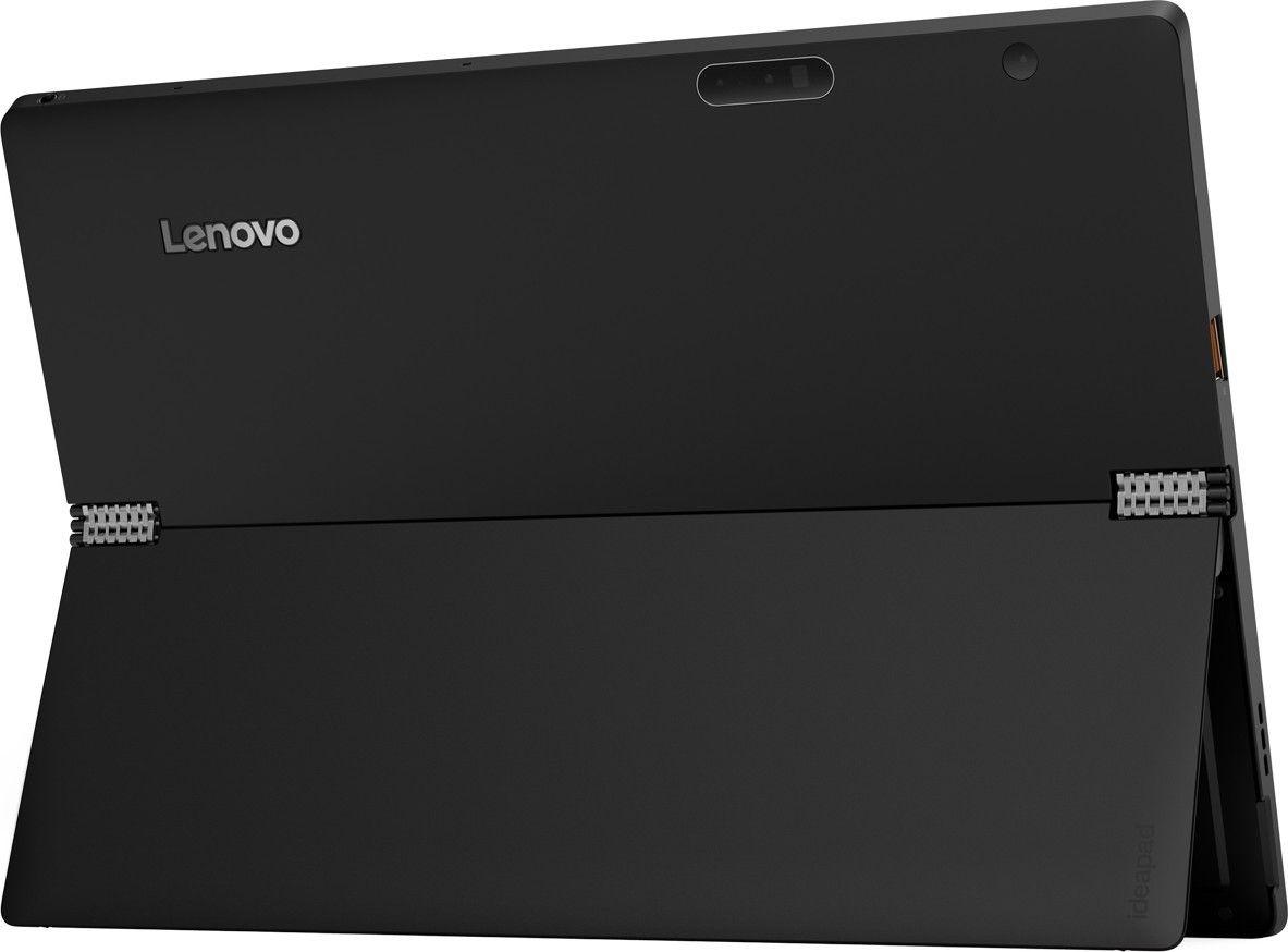 Ноутбук Lenovo IdeaPad Miix 700 Black (80QL00CFUA) - 2