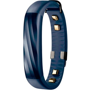 Фитнес-трекер Jawbone UP3 Indigo Twist - 1