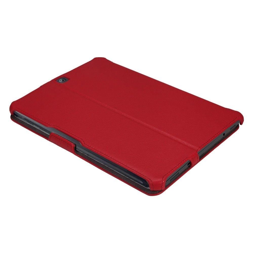 Обложка AIRON Premium для Samsung Galaxy Tab S 2 9.7 Red - 5
