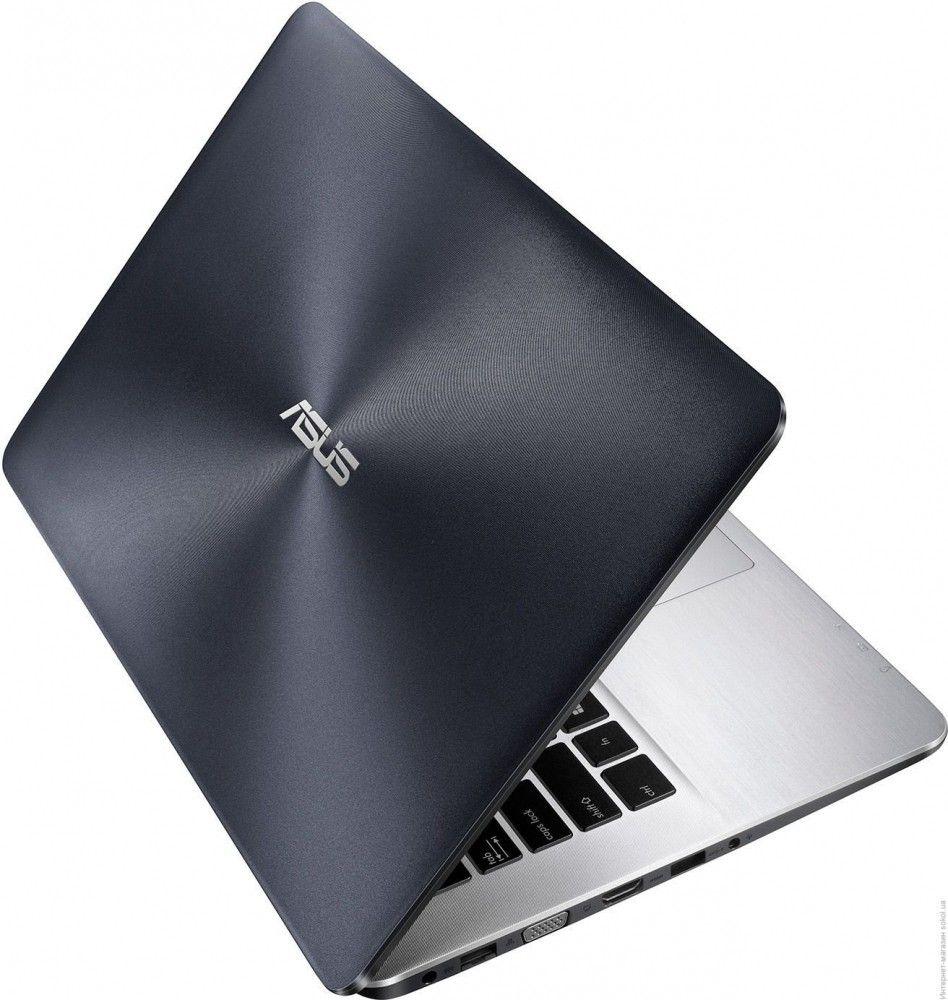 Ноутбук Asus X302UA (X302UA-R4001D) - 2
