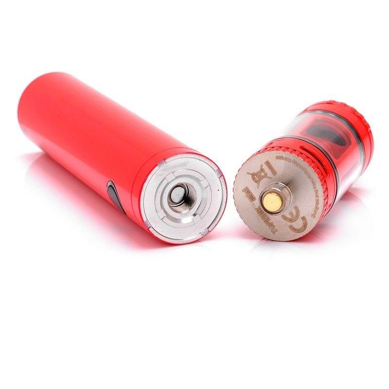 Стартовый набор Kangertech Subvod Mega TC Kit Red (KRSMTCKRD) - 2