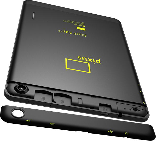 Планшет Pixus Touch 7.85 3G - 7