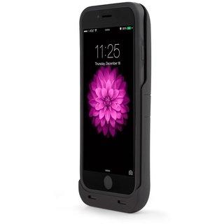Чехол Tylt ENERGI PWR Case Black (IP64PCBK-T) for iPhone 6/6s - 1