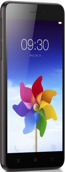 Мобильный телефон Lenovo S60-a 8Gb Graphite Grey - 6