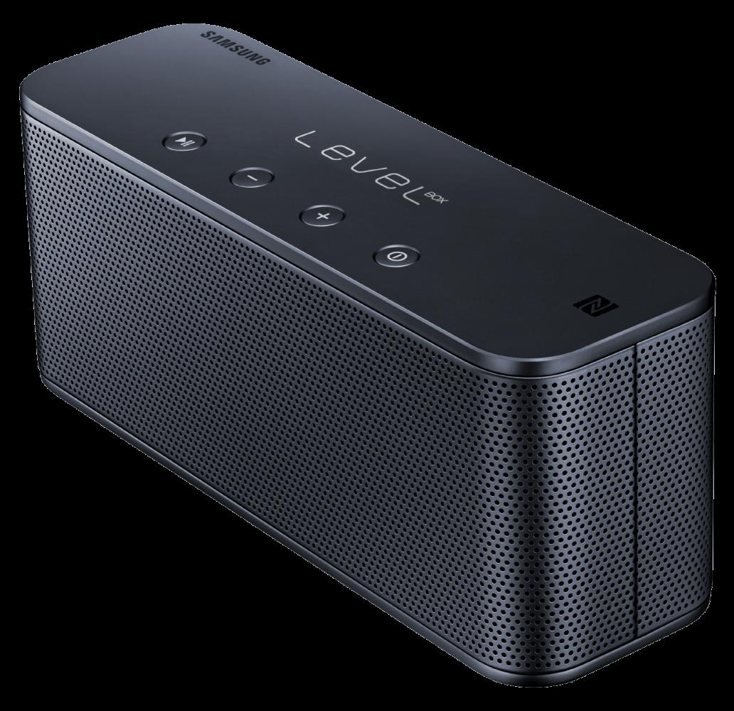 Портативная акустика Samsung EO-SG900DBEGRU Black - 1