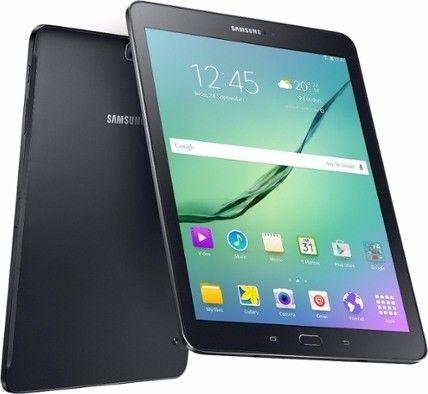 "Планшет Samsung Galaxy Tab S2 9.7"" 32GB LTE Black (SM-T815NZKESEK) - 1"