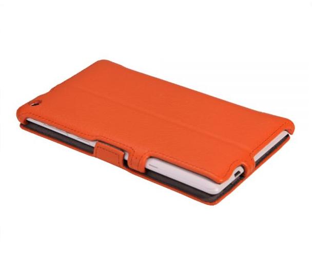 Обложка AIRON Premium для Asus ZenPad 7.0 (Z170) Orange - 2
