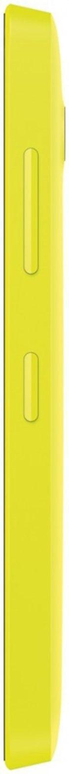 Мобильный телефон Nokia Lumia 630 Dual SIM Yellow - 2