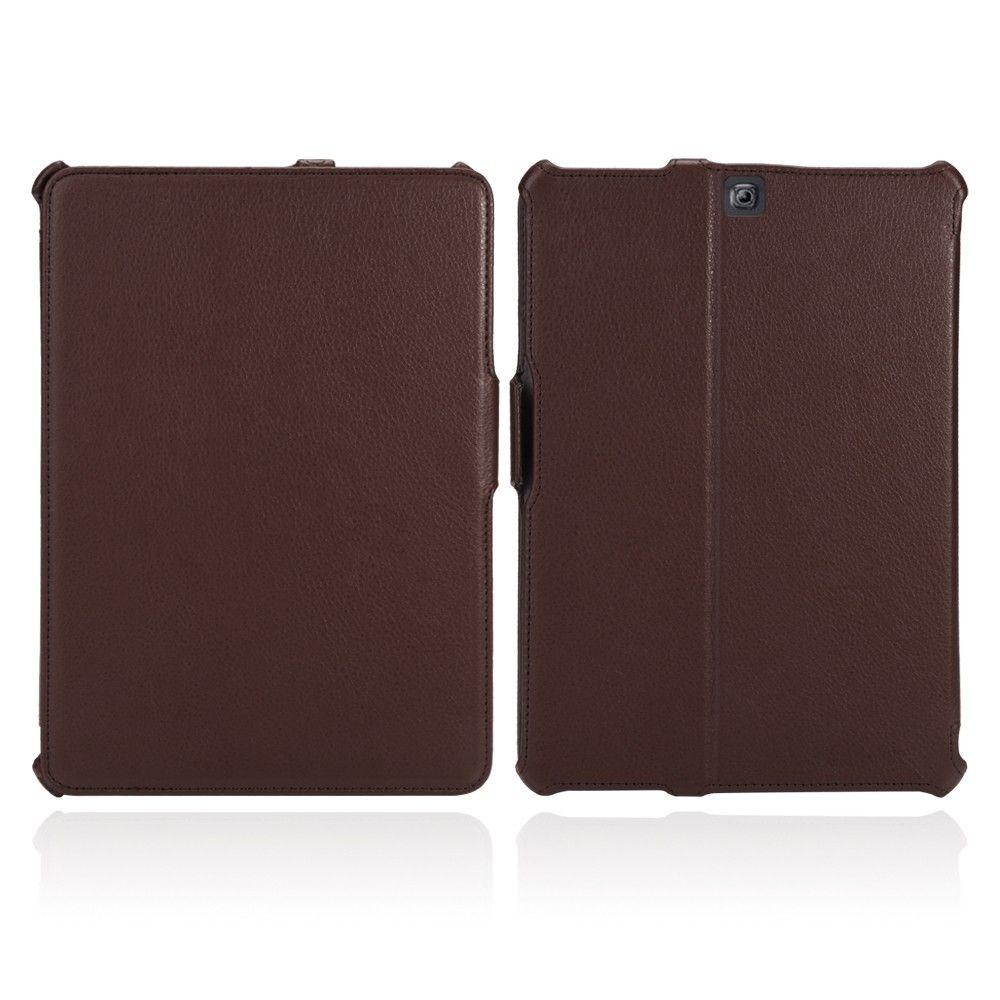 Обложка AIRON Premium для Samsung Galaxy Tab S 2 9.7 Brown - 6