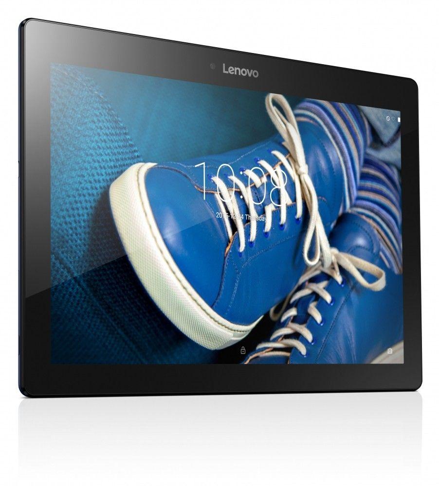 Планшет Lenovo Tab 2 A10-30 16GB Blue (ZA0C0071UA) - 2