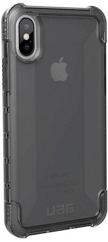 Чехол UAG iPhone X/Xs Folio Plyo (IPHX-Y-AS) Ash от Територія твоєї техніки - 3
